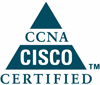 Certificering Cisco CCNA